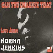 Can You Imagine That - Norma Jenkins