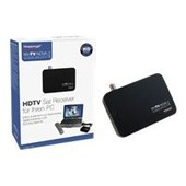 Hauppauge WinTV NOVA-HD-USB2 - R�cepteur DVB-S2 HDTV / tuner radio