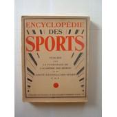 Encyclop�die Des Sports de Collectif (C.O.F.)
