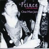 One Man Jam - Prince