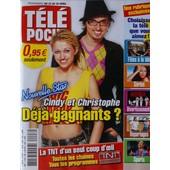 Tele Poche N� 2097 : Nouvelle Star Manu Katche M Lavoine Abba