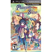 Phantom Brave : Heroes Of The Hermuda Triangle (Import Am�ricain)