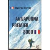 Annapurna Premier 8000 de Maurice Herzog