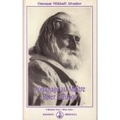 Hommage Au Maitre Peter Deunov de Omraam Aivanhov
