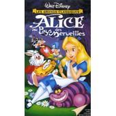 Alice Au Pays Des Merveilles de Sterling William