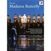 Patrick, Summers - Puccini : Madama Butterfly