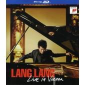Lang Lang - Lang Lang Live In Vienna - Blu-Ray