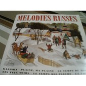 Russie : Melodies Russes Ensemble National De Chants Et Danses Assya Kya - Collectif