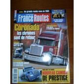 France Routes N� 226 : Coronado Les Chromes Sont De Retour