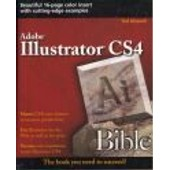 Illustrator Cs4 Bible de Ted Alspach