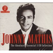 Absolutely Essential 3 Cd Collection - Johnny Mathis