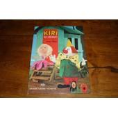 Kiri Le Clown Circus Parade L'art De Jongler Le Trap�ze Improvis� Ortf Grands Albums Hachette de Jean Image