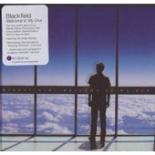 Welcome To My Dna - Blackfield