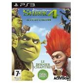 Shrek 4 - Il �tait Une Fin