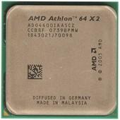Processeur - 1 x AMD Athlon 64 X2 4600+ / 2.4 GHz