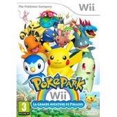 Pok�park - La Grande Aventure De Pikachu