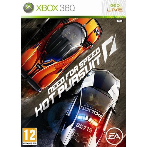 Need For Speed The Run Gamme Essentiels PS3