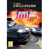 Alerte Cobra - Nitro - Gold Collection
