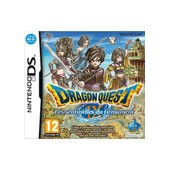 Dragon Quest - Les Sentinelles Du Firmament