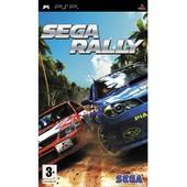 Sega Rally - Collection Budget