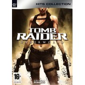 Tomb Raider - Underworld - Hits Silver
