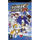 Sonic Rivals - Collection Budget