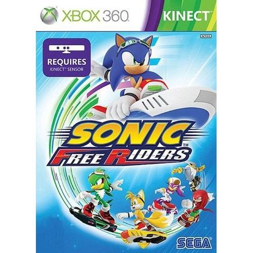 Sonic Colours - Nintendo Wii