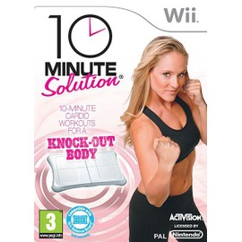 10 Minutes Fitness Solution