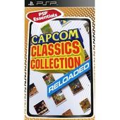 Capcom Classics Collection Reloaded - Essentials