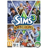 Les Sims 3 - Ambitions
