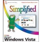 Microsoft Windows Vista Simplified de Paul Mcfedries