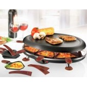 UNOLD RACLETTE - Raclette