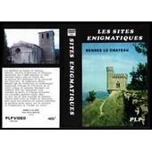 Dvd Rennes Le Chateau de Patrick Laurent