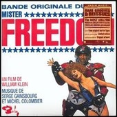 Mister Freedom (Serge Gainsbourg & Michel Colombier) - Soundtrack