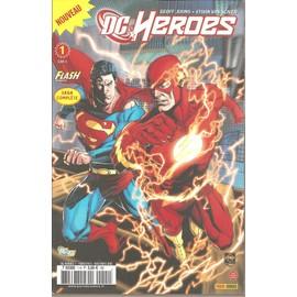 Dc ( D.C. ) Heroes N� 1 :