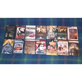 Super Mega Games Collection Pack (14 Jeux Pc)