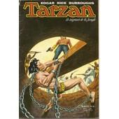 Tarzan N� 56 : Pour Une Poign�e De Diamants