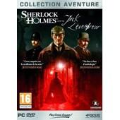 Sherlock Holmes Contre Jack L'�ventreur - Silver Edition