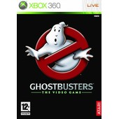 Ghostbusters - Le Jeu Vid�o - Edition Collector