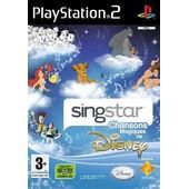Singstar - Chansons Magiques De Disney