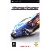 Ridge Racer Platinum