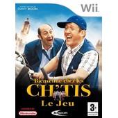 Bienvenue Chez Les Ch'tis - Le Jeu