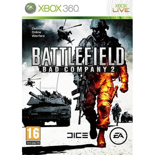Battlefield 3 Essentials PS3