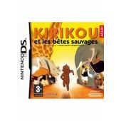 Kirikou Et Les B�tes Sauvages
