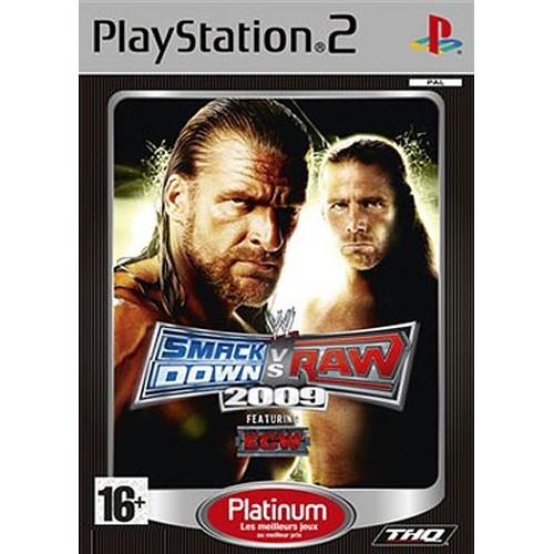 WWE 2K15 PS3