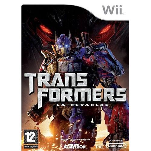 Transformers 2 - La revanche