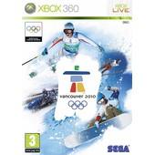 Vancouver 2010 - Le Jeu Vid�o Officiel Des Jeux Olympiques D'hiver