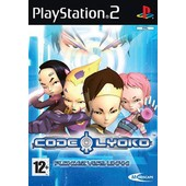 Code Lyoko - Plongez Vers L'infini