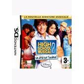High School Musical 2 - Un �t� Sur Sc�ne !