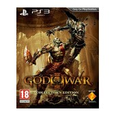 God Of War Iii - Edition Collector